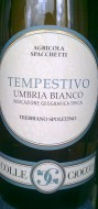 Temprestivo Umbria Bianco